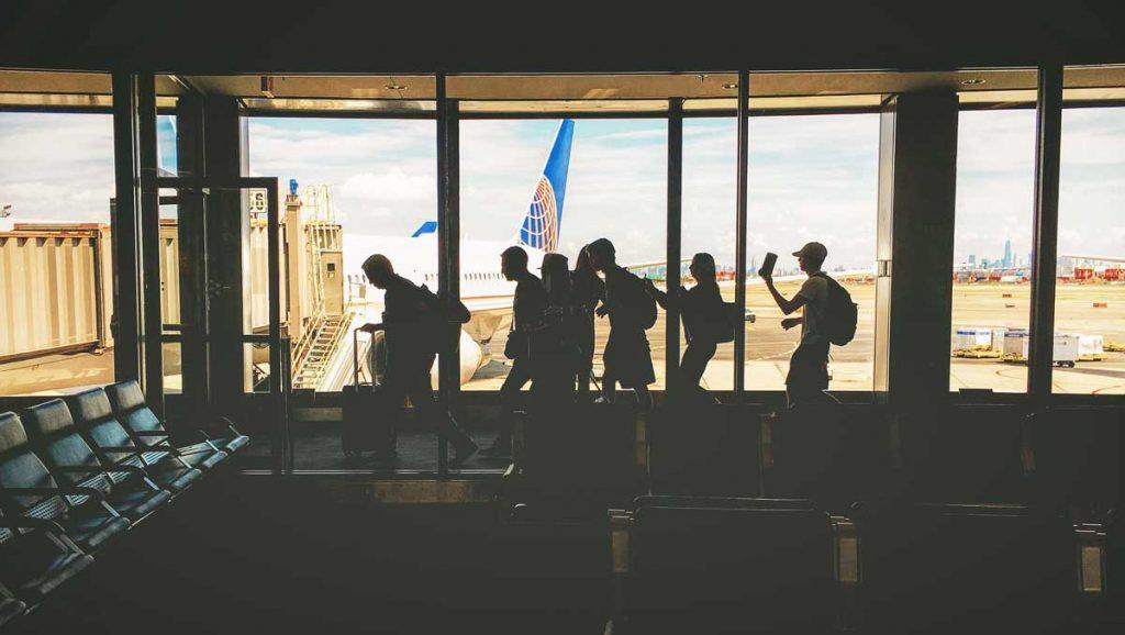 Waarom vliegtickets voor groepen boeken via goMICE | Groepsvliegtickets van goMICE