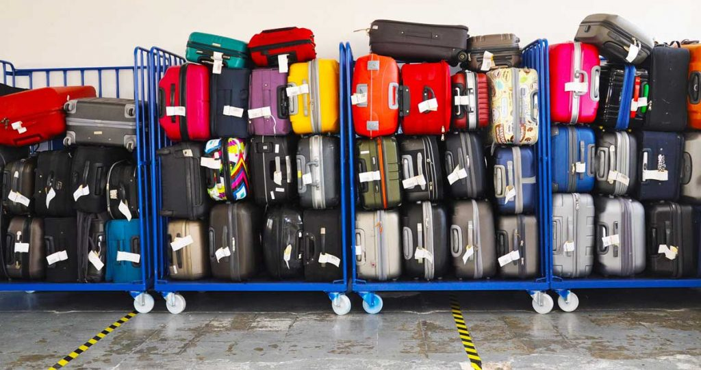 De handbagage tips van goMICE vind u hier!