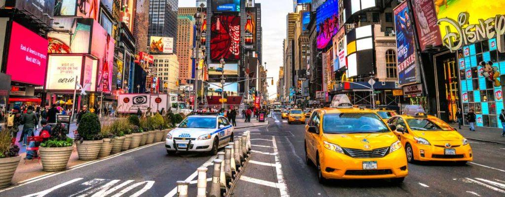 Incentive reis New York met goMICE