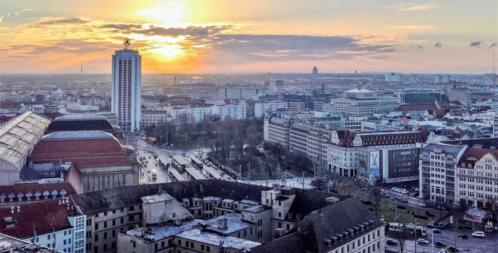 Incentive reis Leipzig met goMICE