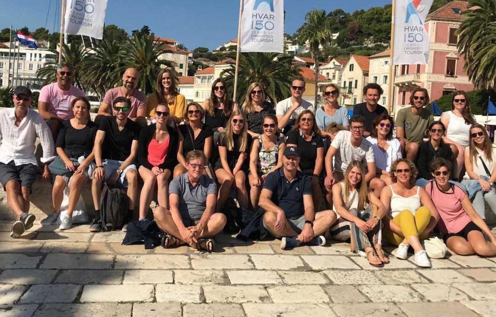 Een Jubileumreis naar Kroatie laten organiseren