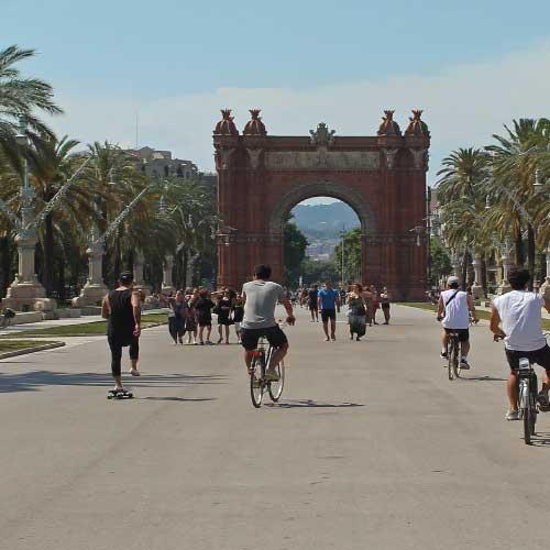 Incentive Reis Barcelona