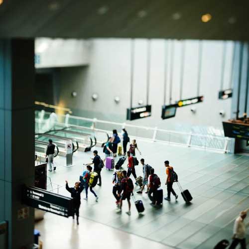 Incentive-reizen-groepsvliegtickets