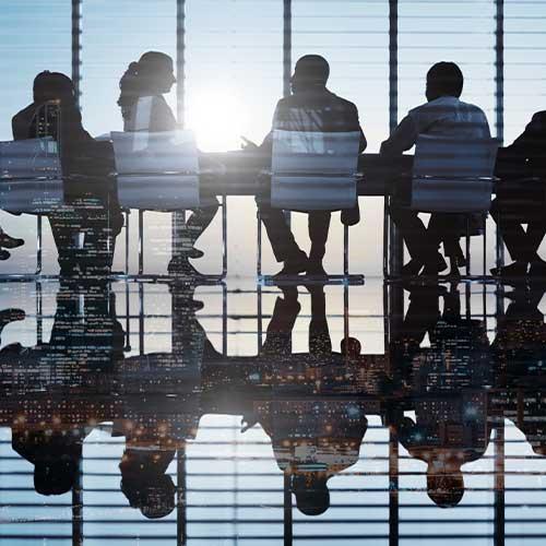Meetings-bestuursmeeting