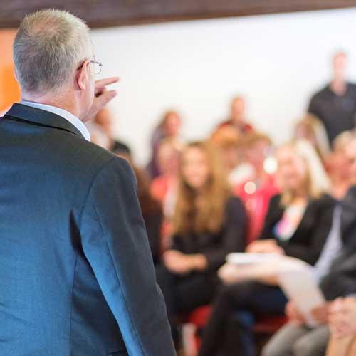 Meetings-seminar