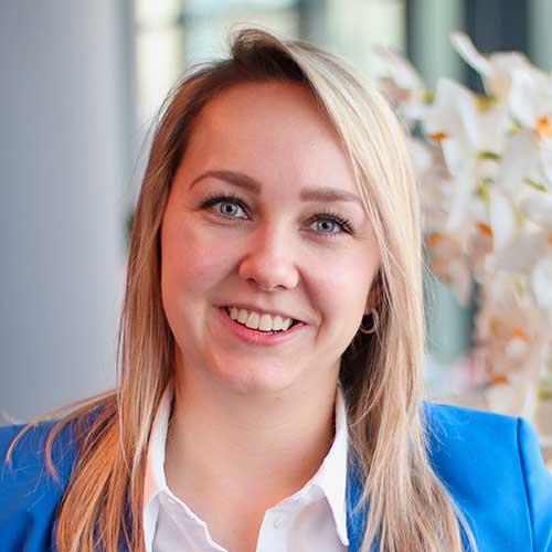 Ilona Mertens