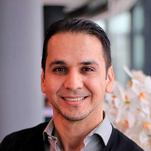 Wahab Masoud